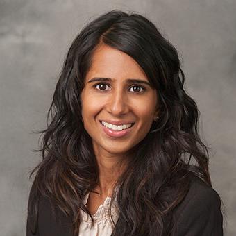 Sonal Patel